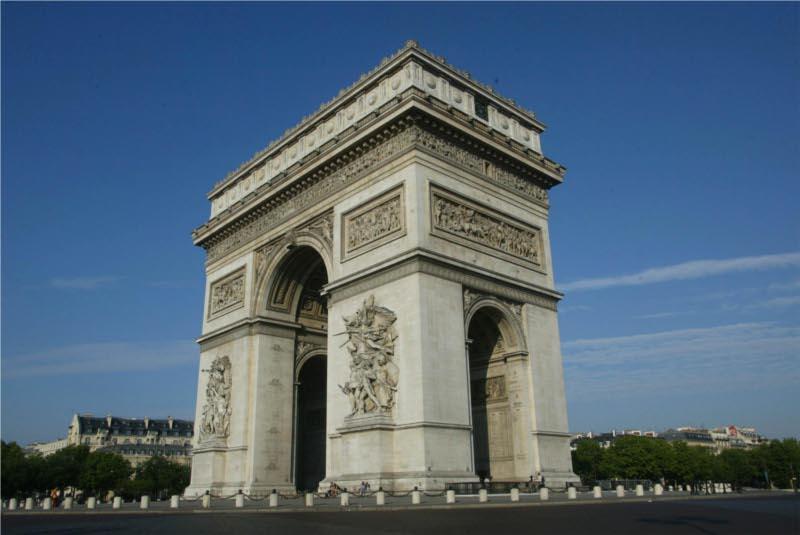 Paris Airport Transfers