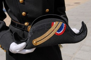 Napoleon's hat was bought for 1.9 million Euro by South Korean chicken magnate in Paris, this Sunday.