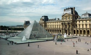 A quick tour of the Louvre