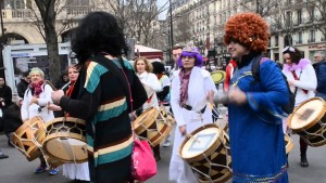 Top March 2016 events in Paris