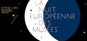 The Long Night of Museums 2016 in Paris